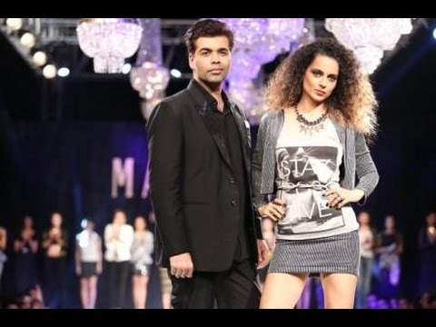 Karan Johar Unveiled His Vero Moda Marquee Collection