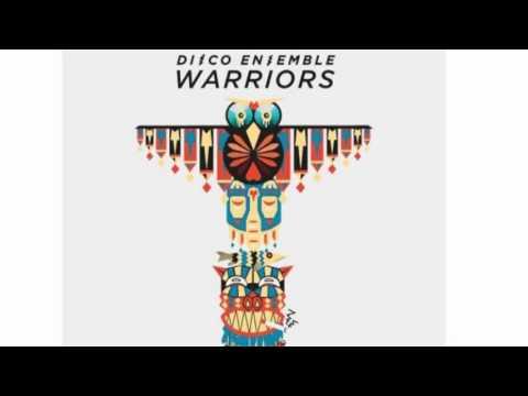 Tekst piosenki Disco Ensemble - Chinese Sword po polsku