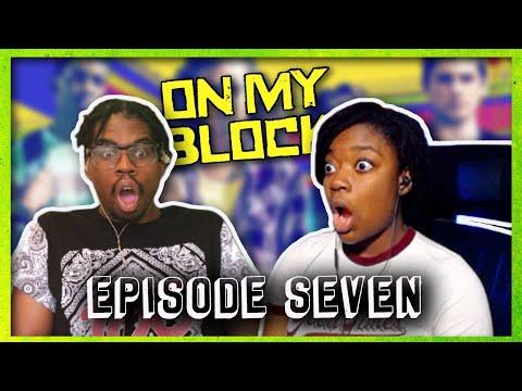 "ON MY BLOCK Season 3 Episode 7 ""Chapter Twenty-Seven""   REACTION!!"