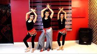 Laila Main Laila, bollywood belly dance choreography by The Dance Mafia with easy to follow steps so that you can perform the same.Follow us on Instagram: TheDanceMafiaFacebook: www.facebook.com/thedancemafia
