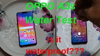 Download Video oppo A3s water test || A3s water test || A3s test || Android Corridor. MP3 3GP MP4
