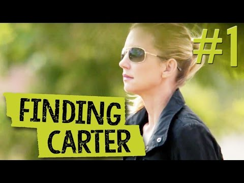 FINDING CARTER - Schockierende Momente #1 - im DISNEY CHANNEL