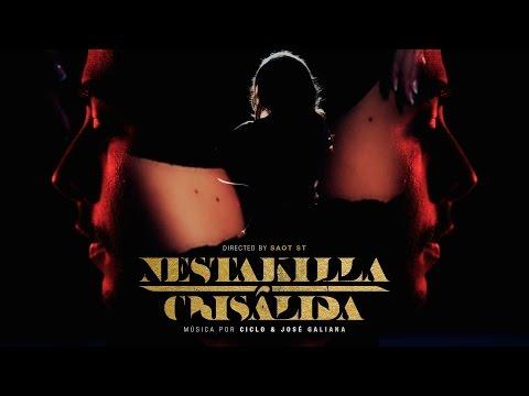 "Nestakilla acaba de publicar el visual de ""Crisálida"""