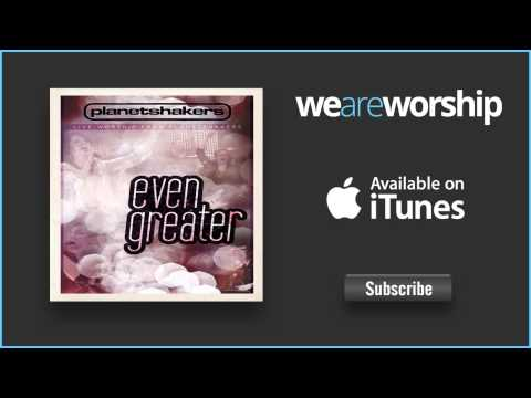Planetshakers - God Is Able