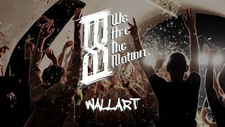 Video We Are The Motion - Wallart (Official Video)