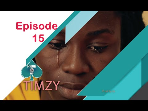 Timzy Episode 15