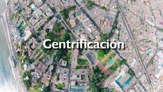 Barranco: en proceso de gentrificación
