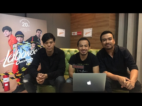 Youtube Live GMM BRAVO เฉลย!! 9 เรื่องลับ ฉบับ LABANOON