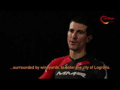 Segunda, la etapa más dura de la historia de La Rioja Bike Race