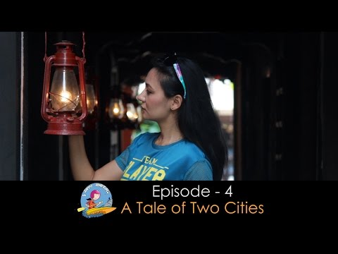 Sammy Adventures Ep 4: A Tale Of Two Cities