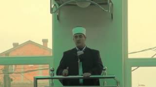 Turpi - Hoxhë Fatmir Zaimi - Hutbe