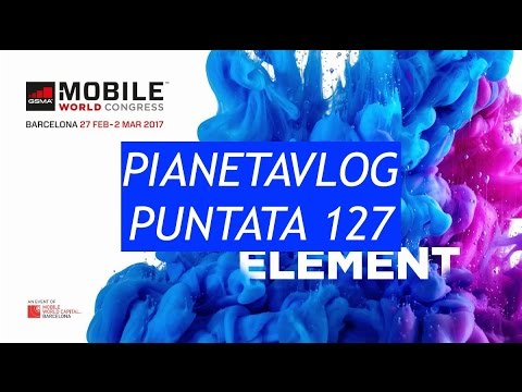 PianetaVlog 127: LG G4 e V10 Nougat, Galaxy S8 in video, P9 Plus Nougat, P10