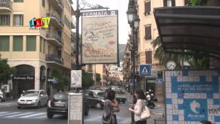 Alassio Italy  city photos gallery : Beautiful Streets of Alassio, Liguria - Italy by Rooms and Menus