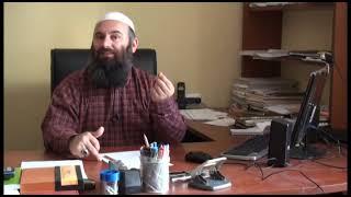 8. Urrejtja jote ndaj fesë Islame nuk e ndal zhvillimin e fesë Islame - Bekir Halimi - Sqarime