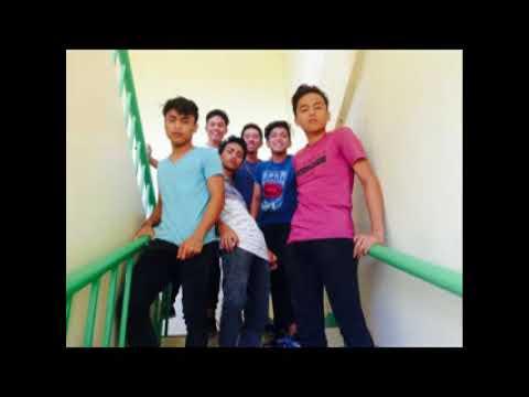 HOMBA BOY'S (видео)