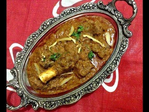 Irani Gosht(mutton) Recipe By :- Chef Shaheen