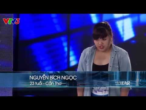 Vietnam Idol 2015 Tập 2 - Đông - Bích Ngọc