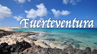 Fuerteventura Spain  City new picture : Canary Islands, Fuerteventura - Spain - 2016 May. Part 1