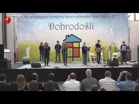 Održan Marijafest BiH 2018.