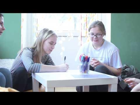 """#1 video """"Jauniešu motivēšana un kapacitātes veicināšana caur pašvaldību sadarbību"""""""
