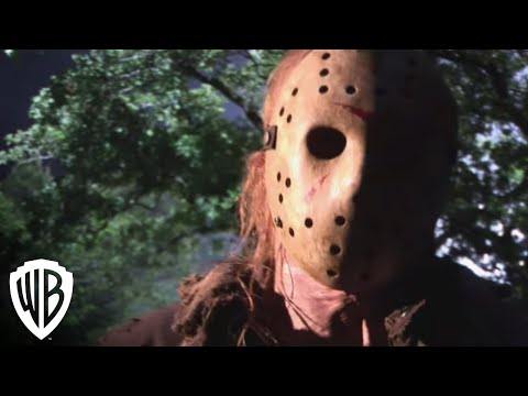 Friday The 13th | Behind The Scenes: The Rebirth Of Jason Voorhees | Warner Bros. Entertainment