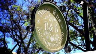 Prince Albert South Africa  city images : Onse Rus Guest House - Accommodation Prince Albert, South Africa - Africa Travel Channel