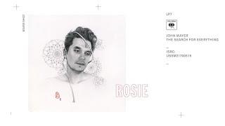 Video John Mayer - Rosie (Audio) MP3, 3GP, MP4, WEBM, AVI, FLV Juli 2018