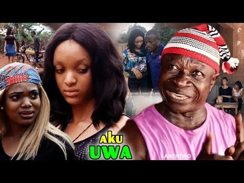 Aku Uwa - 2018 Latest Nigerian Nollywood Igbo Movie Full HD