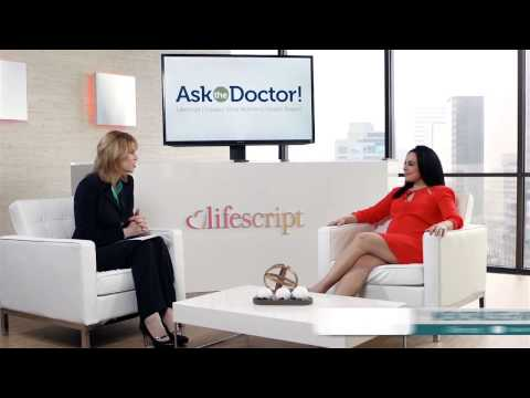 Ask the Doctor - Menopause and Weight Loss
