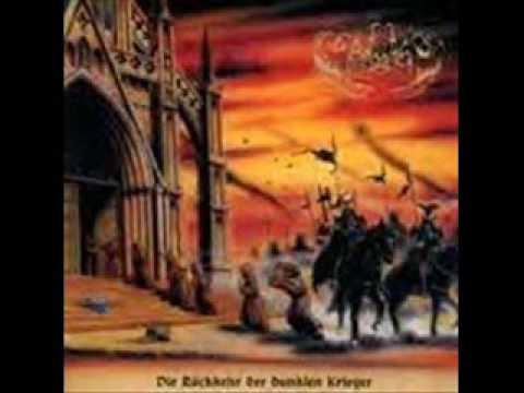 Andras - Banda: Andras (1994), Pais: Alemania, Albun: Die Rückkehr Der Dunklen Krieger (1997)