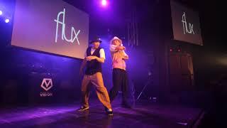 Kite & KELO – flux FINAL GUEST UNIT SHOWCASE