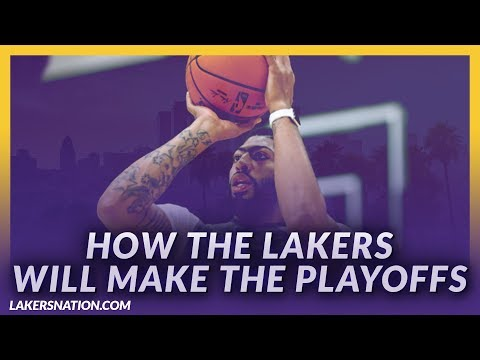 Video: Lakers Nation Podcasts: What Needs To Go Right For The Lakers To Contend This Season