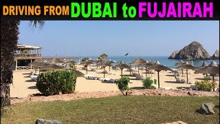 Fujairah United Arab Emirates  City new picture : A Tourist's Guide to Fujairah, UAE