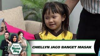 Video Chiellyn Ashley, Jago Bikin Kue, Gigi Sampai Ngiler - Rumah Mama Amy (26/7) MP3, 3GP, MP4, WEBM, AVI, FLV Agustus 2018