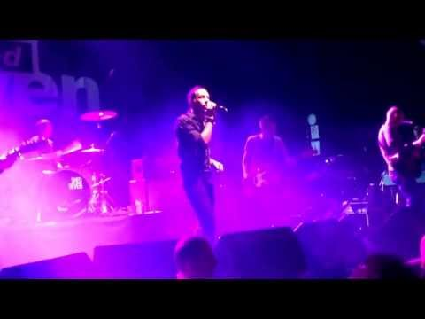 Shed Seven – On Standby, O2 Academy Newcastle, 6th of December 2013