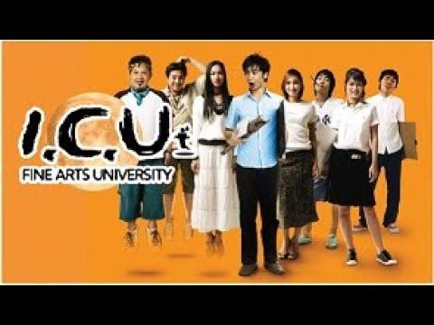 Full Thai Movie: Ghost College Of Fine Arts  (English Subtitle)