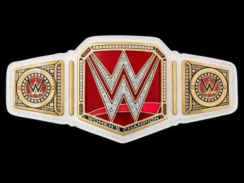 WWE History of the RAW Women's Championship 2017 ❤