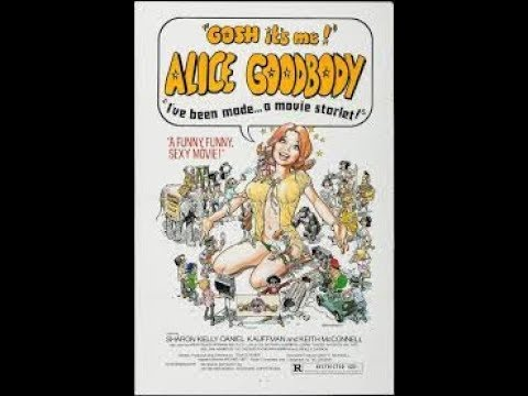 Alice Goodbody: Movie Review (Code Red)