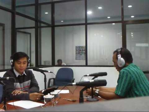 Dialog Penanganan Anak yang terjerat kasus hukum