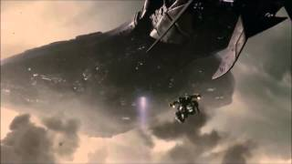 Fall Of Reach - Official Fanmade Trailer 2015 - Halo Movie
