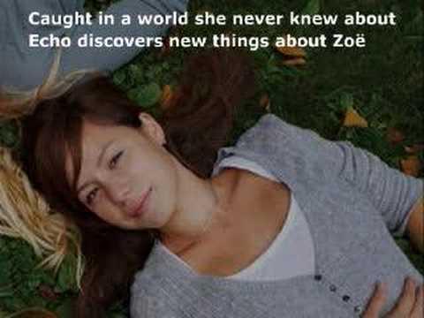 Book Trailer Saving Zoe