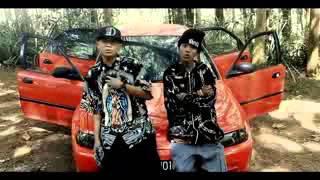 MUVIZA COM  Official Music Video NDX a k a ft PJR Crazygila Production