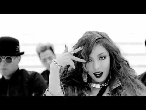 Drop that kitty - Hyuna/Ailee/Jay Park [FANMADE] (видео)