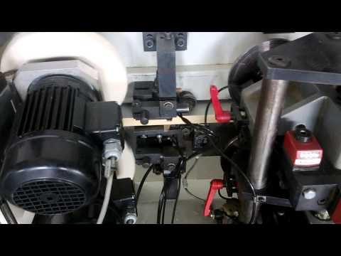 IMA Edge Banding Machine