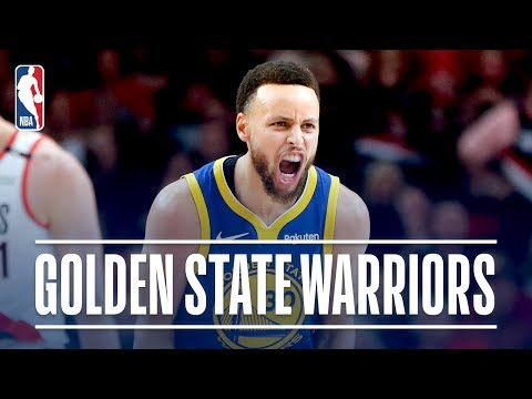 Video: Best of the Golden State Warriors! | 2018-19 NBA Season