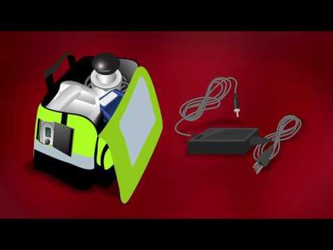 Bound Tree Medical and Tri-anim Health Services to Distribute ROSC-U™ Miniature Chest Compressor