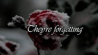 Sellers of Flowers - Regina Spektor LYRICS