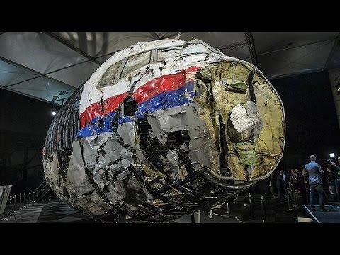 «Στα μαχαίρια» Κίεβο και Μόσχα για την πτώση της MH17