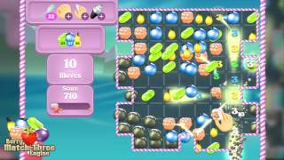 Berry Match Three Yüklə videosu
