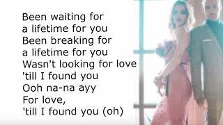 Liam Payne & Rita Ora  - For You (Lyrics) [Fifty Shades Freed] | SPARK MUSIC COVER